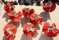 Cultural festivals in Bhiwani