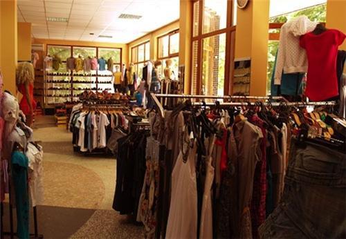Garment Stores in Bhiwani
