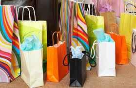 Shopping in Bhiwani