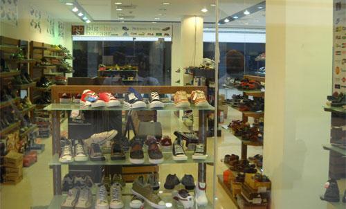 Footwear Stores in Bhiwani