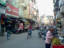 Shopping places in Bhiwani