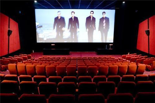 Cinema halls in Bhopal
