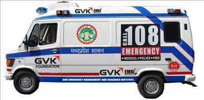 Crucial Services in Bhopal