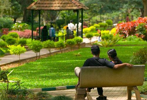 What makes Bhubaneswar a perfect place to abode