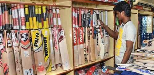 Sports in Bhubaneswar