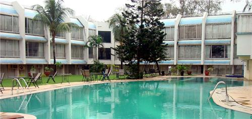 Luxury Hotels in Bhubaneshwar
