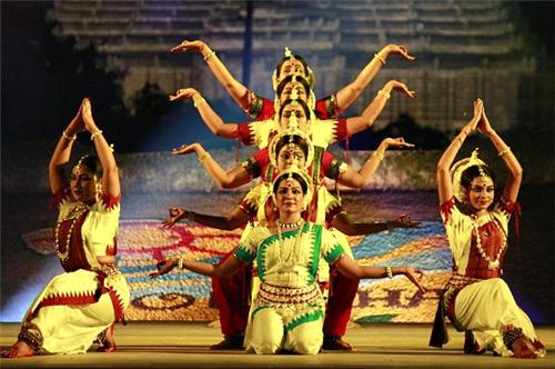 Art and Culture of Bhubaneswar