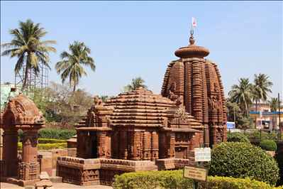 Traditional Lifestyle of Bhubaneswar