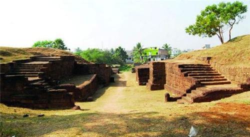 History of Bhubaneshwar