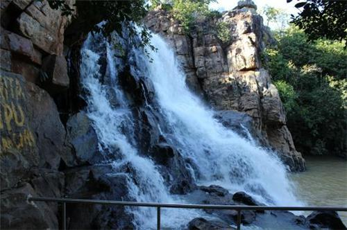 Keonjhar near Bhubaneswar