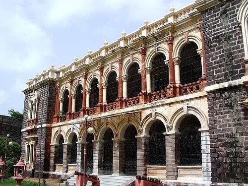 Kachchh Museum in Bhuj