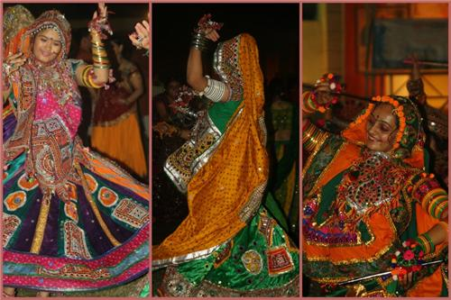 Dance Forms in Bhuj