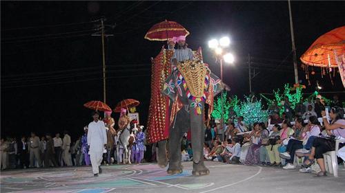Festivals in Bhuj