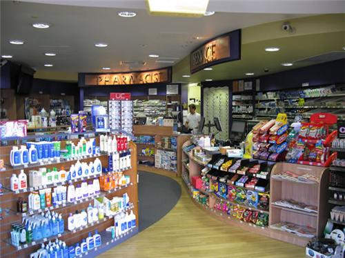 Chemist Shops in Bhuj