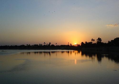 About Hamirsar Lake