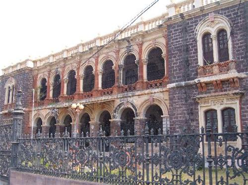 About Bhuj