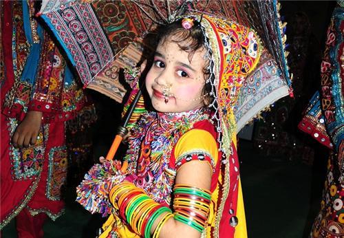 Navratri Festival in Bhuj