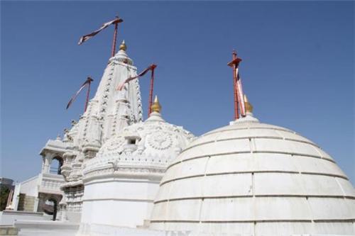 Gandhidham from Bhuj