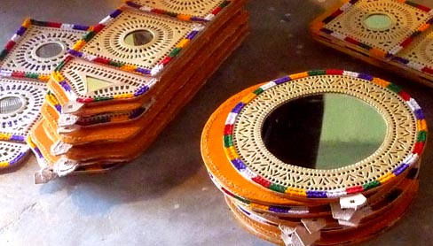 Handicrafts Shopping in Bhuj