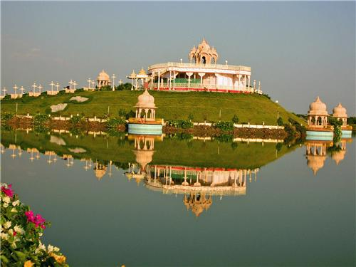 Tourism in Bhusawal