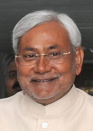 Chief Minister of Bihar