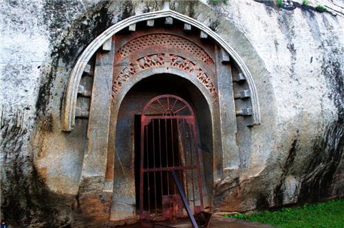 Architecture in Bihar