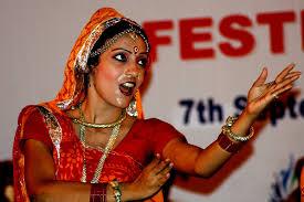 Jhumeri Dance of Bihar