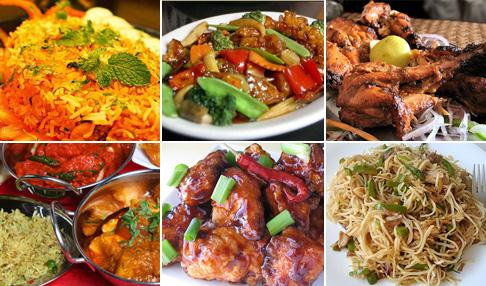 Non-Vegetarian Cuisines in Bihar