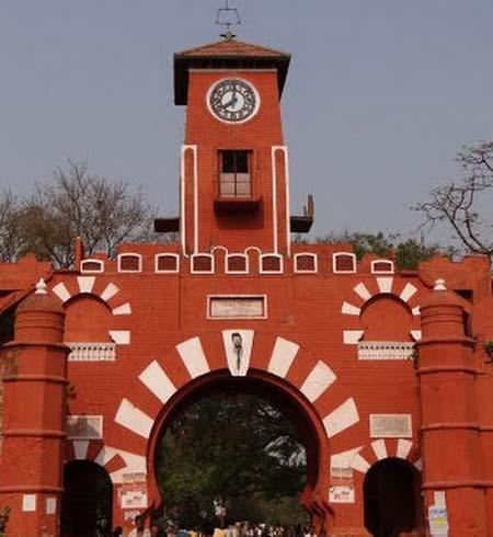 Famous cities in Bihar