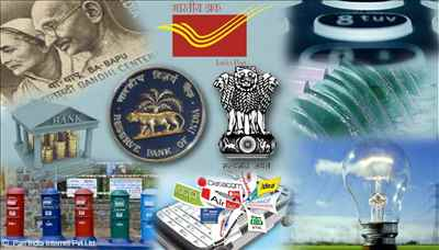 Essential Services in Bihar
