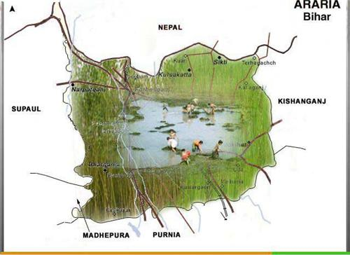 About Araria