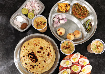 Traditional Cuisines of Begusarai