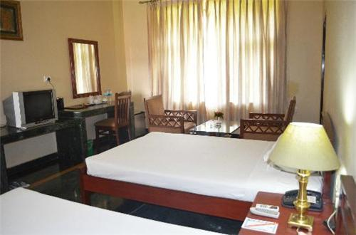 Hotels in Begusarai