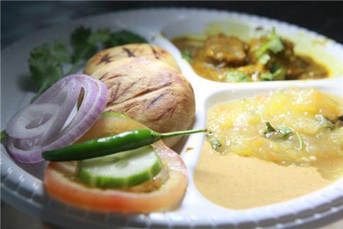 Traditional Cuisine of Bhabua