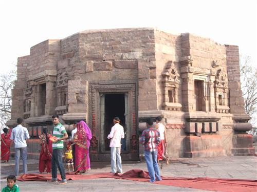 Tourist places in Bhabua