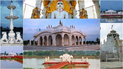 Tourism in Bihar Sharif