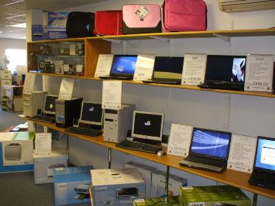 Computer Stores in Biharsharif