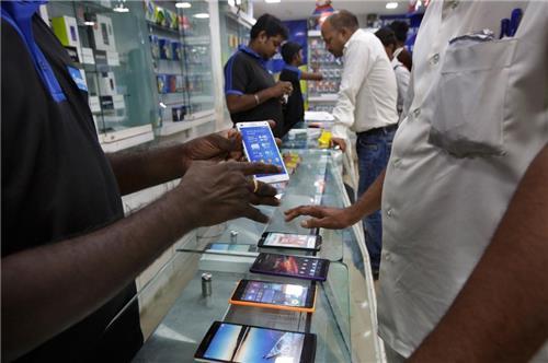 Mobile Shops in Gopalganj