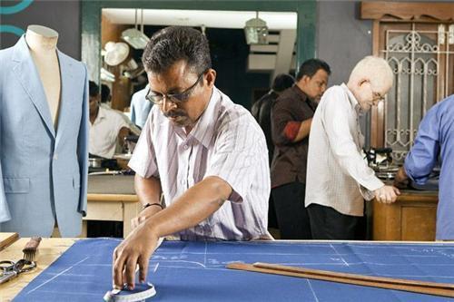 Tailors in Kaimur