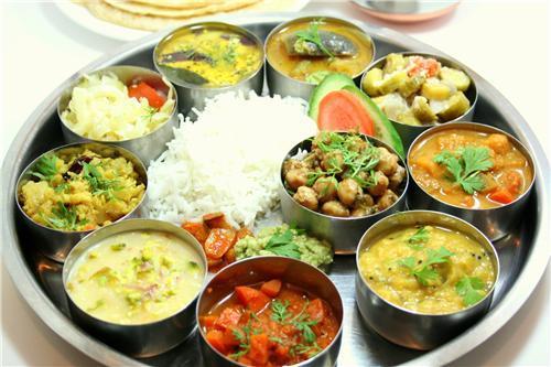 Food in Madhepura