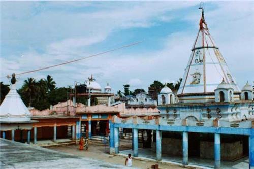 About Madhepura