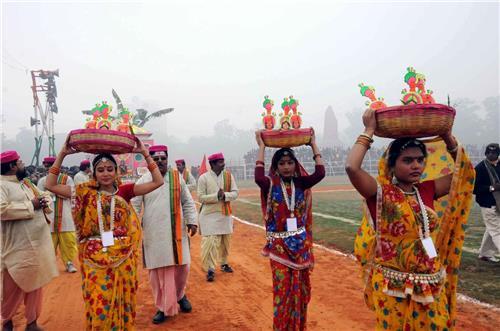 Culture of Madhepura