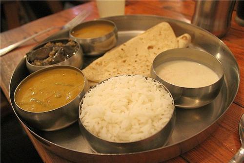 Food in Motihari
