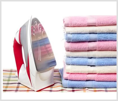 Laundry and Dry Clean Services