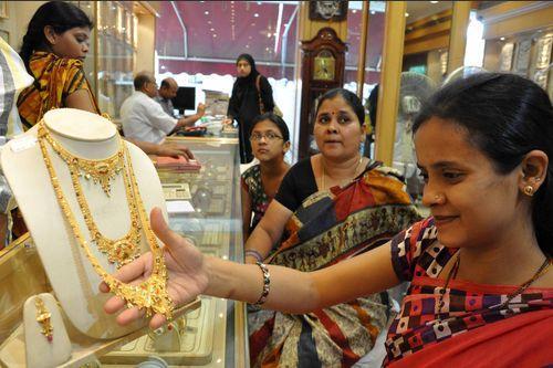 Jewellers in Motihari