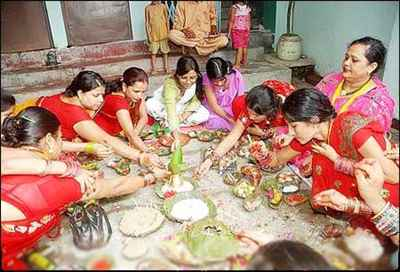 Culture of Motihari