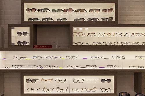 Optical Store in Motihari