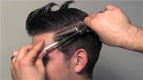 Hair cutting salons in Motihari