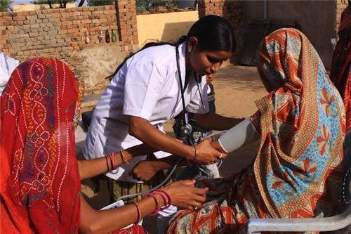 Hospitals in Nawada