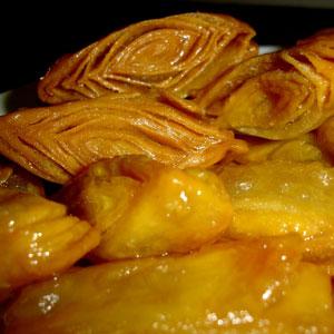 Cuisines of Rajgir